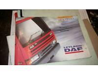 Daf 45 handbook