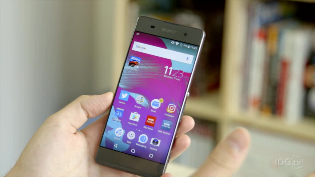 Unlocked Sony Xperia XA. Graphite. 2 Months Oldin Belfast City Centre, BelfastGumtree - As above. Phone bought sim free from Carphone Warehouse. Receipt here. Original box. Charger included. Some light wear on the back of the phone. Screen is perfect. £125. May meet or deliver within reason. Contact via text or email. Located in...