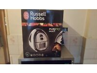 Russell hobbs multy purifry new kingston £50.00