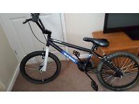 Bmx bike excellent condition £30