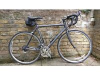 Cannondale R700 54cm Road Bike - 2005 model