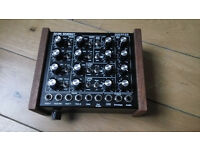Doepfer Dark Energy Mk1 Fully analog monosynth £429 ono