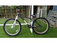 "Mountain BMX bike bicycle 26"" wheels boys"
