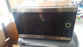 Hotpoint Microwave MWH2824.