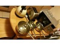 Kitchen Utensils microwave toaster kettle
