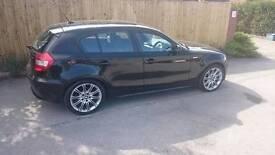 BMW 116SE