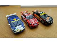 Scalextric Digital Ready Cars