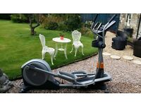 Gym quality cross trainer for sale