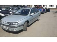 Renault Laguna Sport 1.6