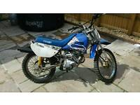2004 4 stroke dirt bike