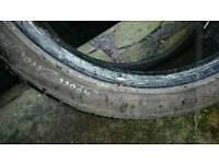 225/40ZR18 tyre