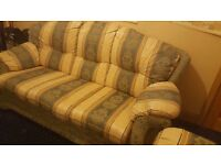 Excellent condition Sofas on offer!