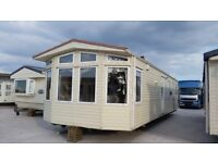 The Aspen 38x12 - 3 BRs mobile home