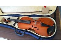STENTOR Elysia Violin 4/4 - Collection Only