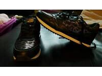 Women's replay trainers size 5