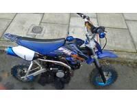 Fym PRO 125cc Xsport