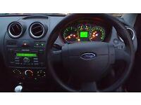 Ford Fiesta 1.4 TDCi Zetec Climate 5dr