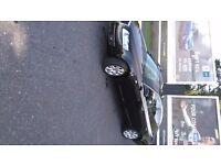 2006 AUDI A6 black tinned screen Semi-Auto TDI bargain