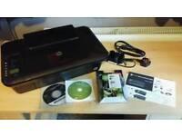 HP Desk jet 3050 All-in-one Wifi wireless Printer/Scanner