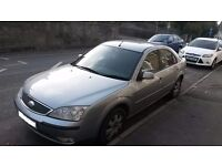 Ford Mondeo Zetec spares and repairs!