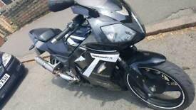 999 ono Daelem 125 roadwin 2014 spec