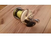 Four mitchell sea reels for sale these reels are over 50yrs old and are in fantastic order