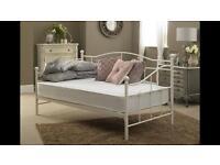X2 cream day beds