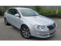 2008 Volkswagen Passat 1.9 tdi SE. Low mileage + new clutch and flywheel