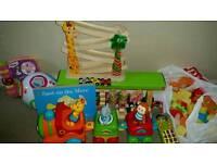 Babies toys bundle