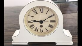 BN LAURA ASHLEY CLOCK CREAM CURRENT STOCK