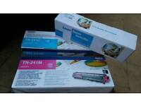 Ink for printer Brother TN-241