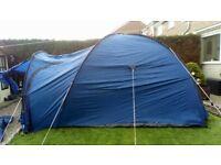 Wynnster Shike 6 tent
