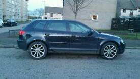 Audi A3 1.9 TDI low milage