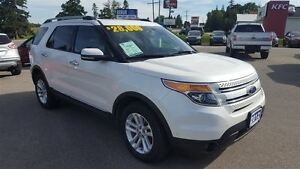 2012 Ford Explorer Limited AWD | One Owner | Leather Kitchener / Waterloo Kitchener Area image 5
