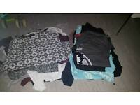 bundle lady's 16/20 clothes