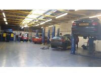 Full Car Servicng ,Repairs, Tyres ,Exhaust,Welding,Shocks,Suspension,Mot, Bodywork