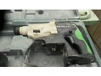 Hitachi drill for sale.