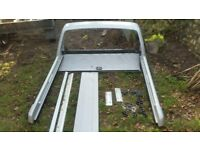 Ford ranger armadillo roll top