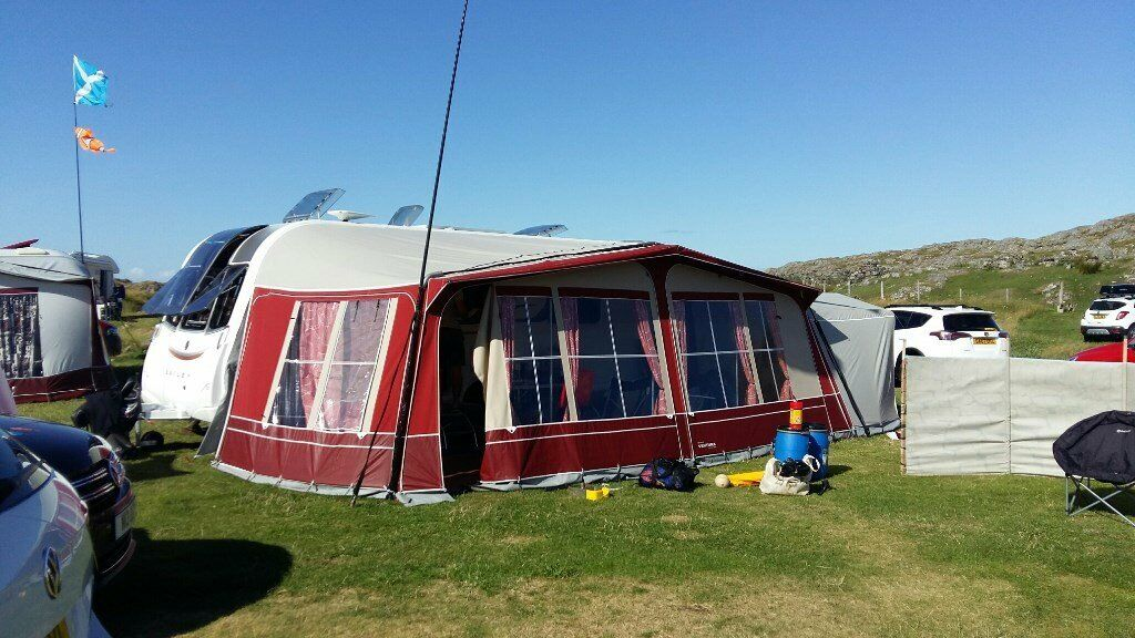 Ventura Atlantic Awning and Annex (bedroom) for sale | in ...