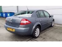 2008 | Reanault Megane 2.0 Privilege | Auto | Petrol | Service History | 1 Year MOT | HPI Clear