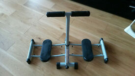 or sale used Leg magic exercise machine