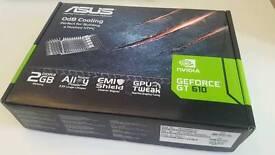 ASUS NVidia GT610 Graphics Card
