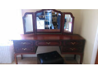 Vanity/Dressing Table