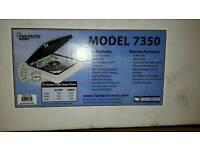 motorhome/caravan fantastic vent model 7350