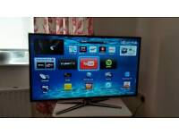 Samsung 46in smart tv