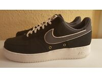 NEW -- nike air force one -- £35 -- size 10,5