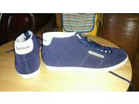 Reebok Mens Trainers. Size 9