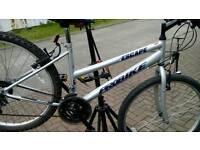 Here's a very nice teens or ladies bike for sale