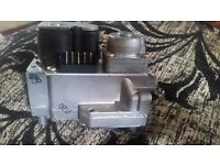 Honeywell VK4105 Gas Valve