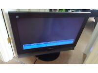Daewoo 32 inch lcd hd tv with hdmi